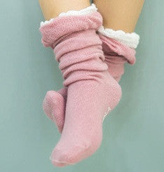 0-4Y Baby/ Kids Knee High Long Socks A3252L8