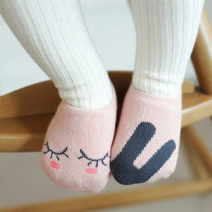0-4Y Baby/ Kids Ankle Socks A325S1A