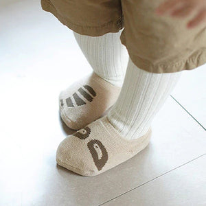 0-4Y Baby/ Kids Ankle Socks A325S1B