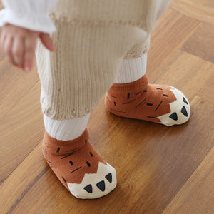 0-4Y Baby/ Kids Ankle Socks A325S1D