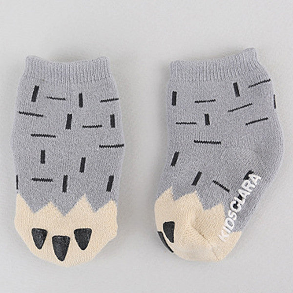 0-4Y Baby/ Kids Ankle Socks A325S1E