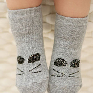 0-4Y Baby/ Kids Ankle Socks A325S1I