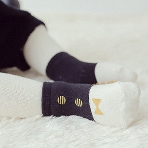 0-4Y Baby/ Kids Ankle Socks A325S1K