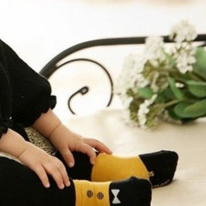 0-4Y Baby/ Kids Ankle Socks A325S1L