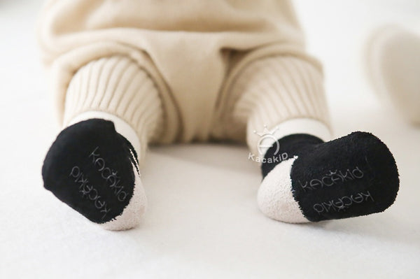 0-4Y Baby/ Kids Ankle Socks A325S2B