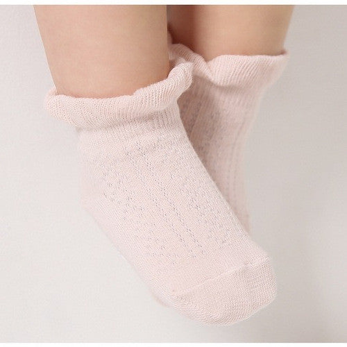 0-4Y Baby/ Kids Ankle Socks A325S3J