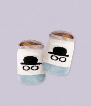 0-4Y Baby/ Kids Ankle Socks A325S6G