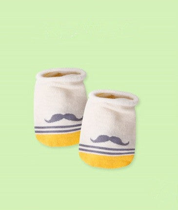 0-4Y Baby/ Kids Ankle Socks A325S6I