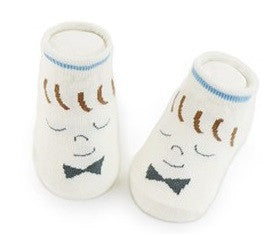 0-4Y Baby/ Kids Ankle Socks A325S6K