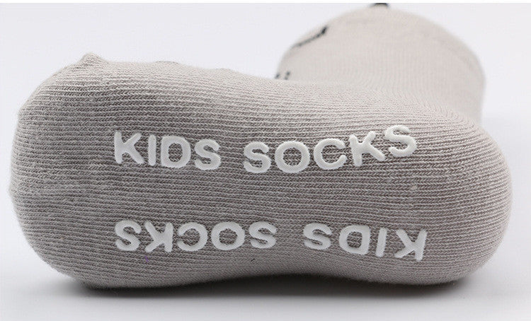 0-4Y Baby/ Kids Ankle Socks A325S7B