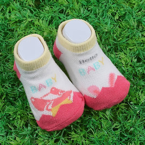 0-4Y Baby/ Kids Ankle Socks A325S9A