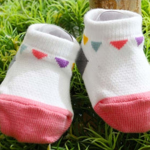 0-4Y Baby/ Kids Ankle Socks A325S9C