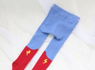 1-2Y Baby / Kids Superman Legging A327A18