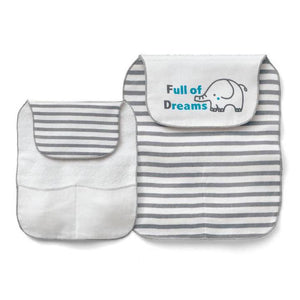 Baby/ Kids Cotton Sweat Towel A356A