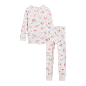 Sweet Pyjamas Sleepwear 2pcs Set A40422I