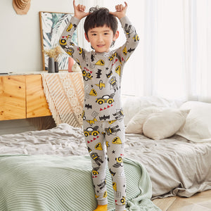Batman Pyjamas 2pcs Set A40425G