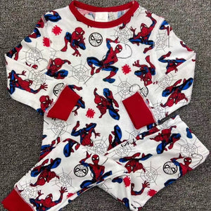 Spiderman Pyjamas 2pcs Set A40425I