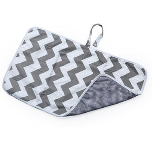 Portable Waterproof Diaper Changing Mat for Baby A60121C