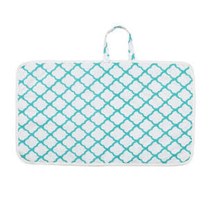 Portable Waterproof Diaper Changing Mat for Baby A60121F