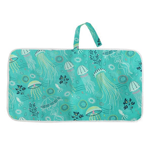 Portable Waterproof Diaper Changing Mat for Baby A60121H