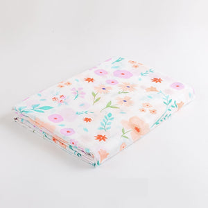 Muslin Tree Bamboo Cotton Swaddle A60201F