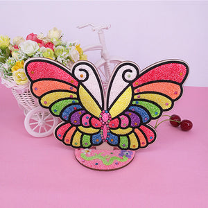 DIY Creative Foam Clay Art ACK008