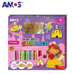KOREA AMOS Sun Deco Suncatchers ACM1002A