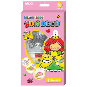 KOREA AMOS Sun Deco Suncatchers ACM1001C
