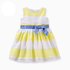 2-5T Girls Dress B20211F