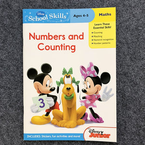 Children Activity Book BK1021I