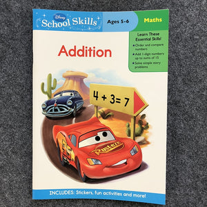 Children Activity Book BK1021J
