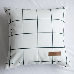 Cushion Cover C663A