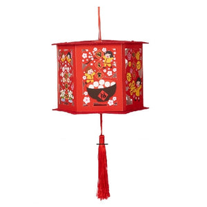 Lunar New Year Art and Craft Decoration DIY Pack CNY1007D
