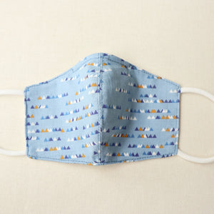 Adults/ Children Korea Fabric Mask with filter slot
