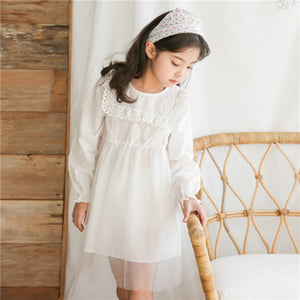 3-15Y Girls Princess Dress G21033I (Mother sizes available)
