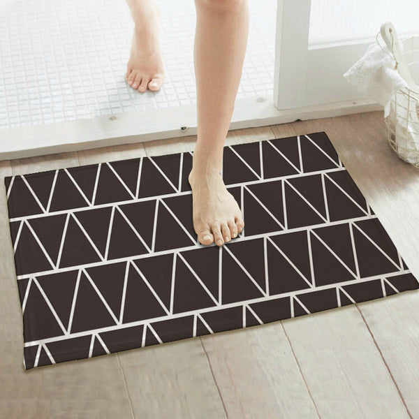Scandinavian Door Mat H805E