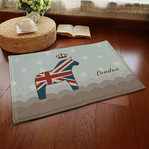 Scandinavian Door Mat H807C