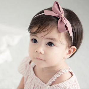 Baby/Kids Elastic Headbands Hair Accessories A323G111K