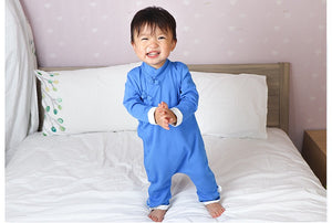 Baby Kungfu Romper A400C44G