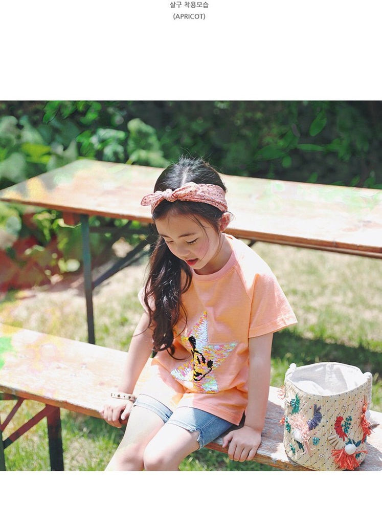 2-15Y Kids Shirt G21041I (Mother size available)