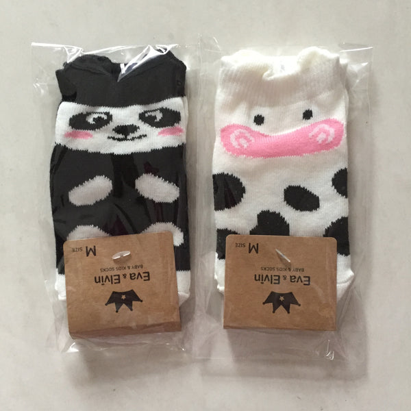 0-4Y Baby / Kid Socks A326T6/A326T7