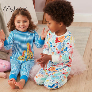 Pyjamas Sleepwear 2pcs Set A40422G