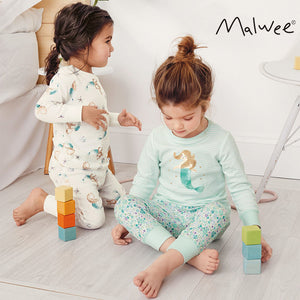 Sweet Pyjamas Sleepwear 2pcs Set A40422H