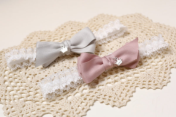 100% Handmade Kids Ribbon Headbands A323G2G