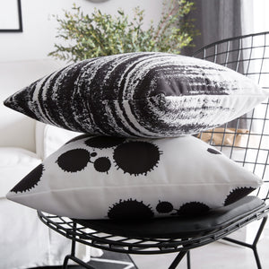 Monochrome Cushion Cover C665C/C665D