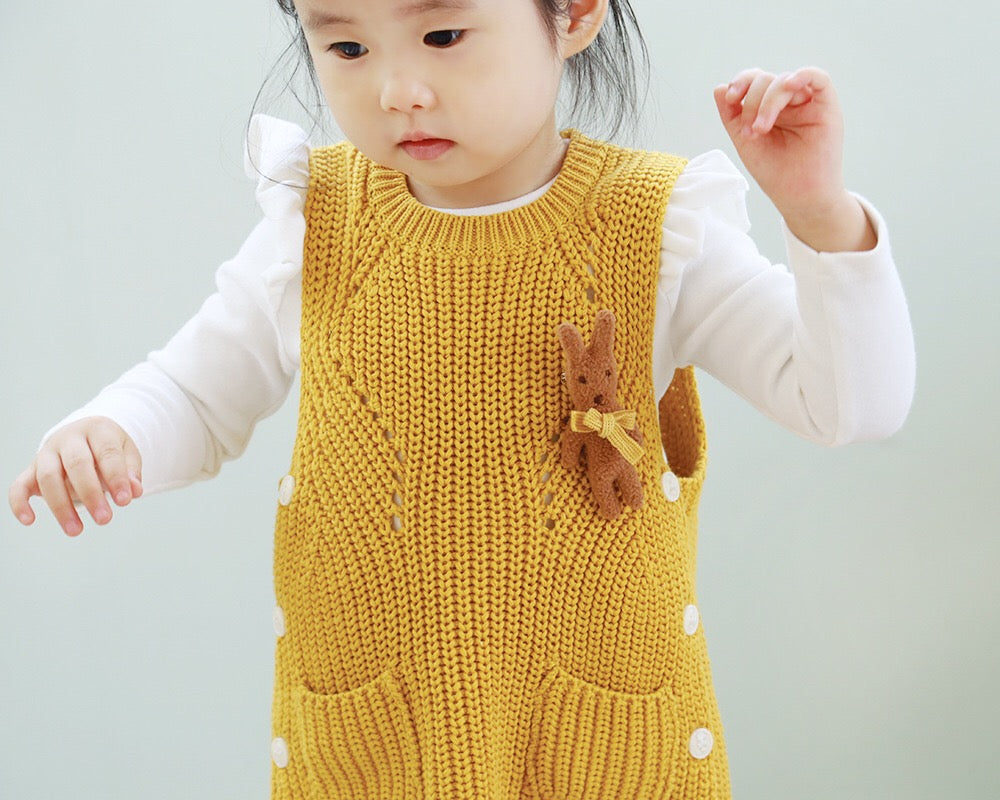 1-6Y Girls Ruffles Long-Sleeves Shirt A2024G