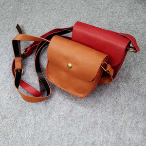 Kids PU Sling Bag K305B/K305C