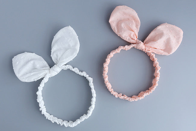 Baby/Kids Elastic Headbands A323G2D
