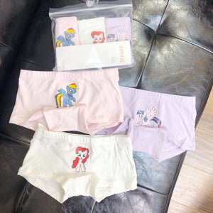 Girls Underwear A3103C