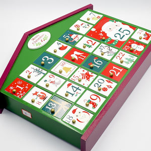 Christmas Advent Calendar A72551B
